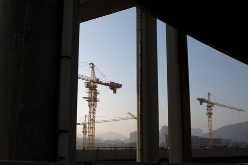 China growth forecast