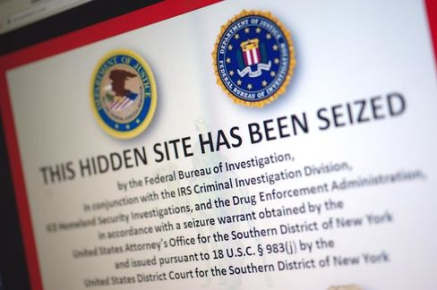 Silk Road Pirate Trained as Eagle Scout Before Charges