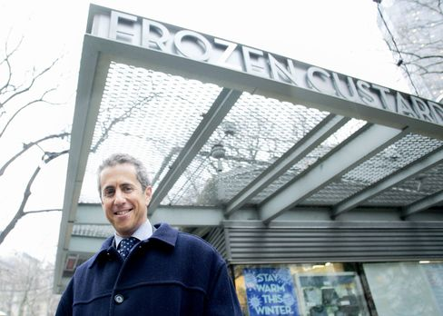 Danny Meyer, restaurateur and o