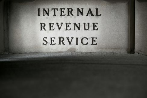 IRS Taps Executive in Aim to Restore Integrity After Controversy