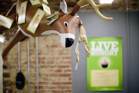 LivingSocial Is Said to Receive Funding at $6 Billion