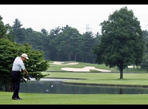 The Narashino Country Club managed by Accordia Golf Co.