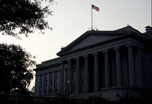 Treasuries Are World's Worst-Performing Bonds Before Jobs Data