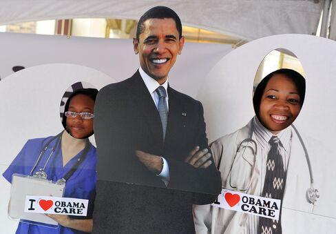 Uninsured Americans Face Sticker Shock Under Obamacare