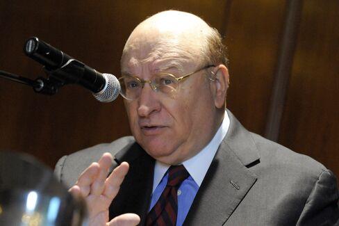 Castle Harlan CEO John Castle
