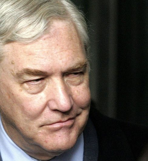 Conrad Black Granted Bail While Appealing Conviction