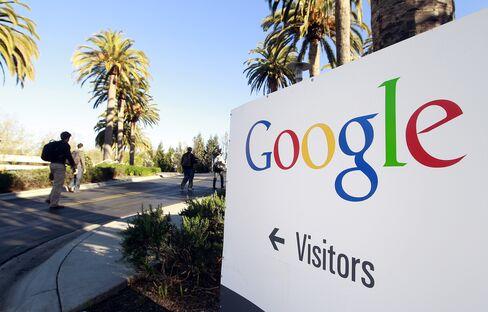 Google Seeks Lawyer as It Faces Regulatory Scrutiny