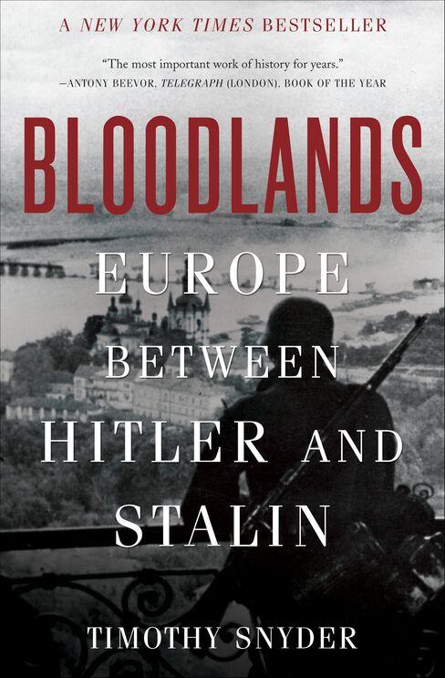 'Bloodlands'