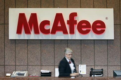 Intel Wins Approval for McAfee Acquisition From FTC