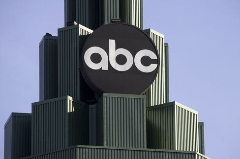 Disney Said Telling Sponsors of Watch ABC App in Push for Mobile