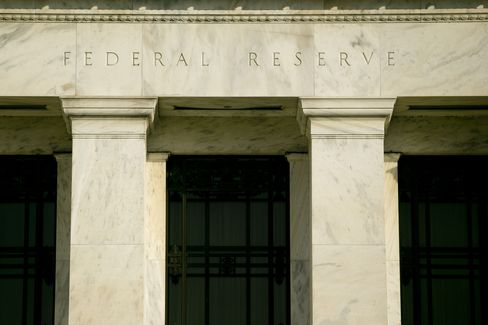 Fed Says Growth Is 'Moderate' While Maintaining Asset Purchases