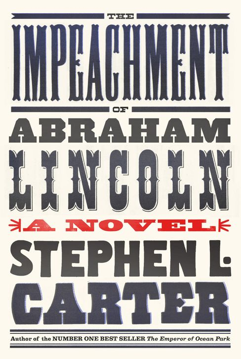 'The Impeachment of Abraham Lincoln'