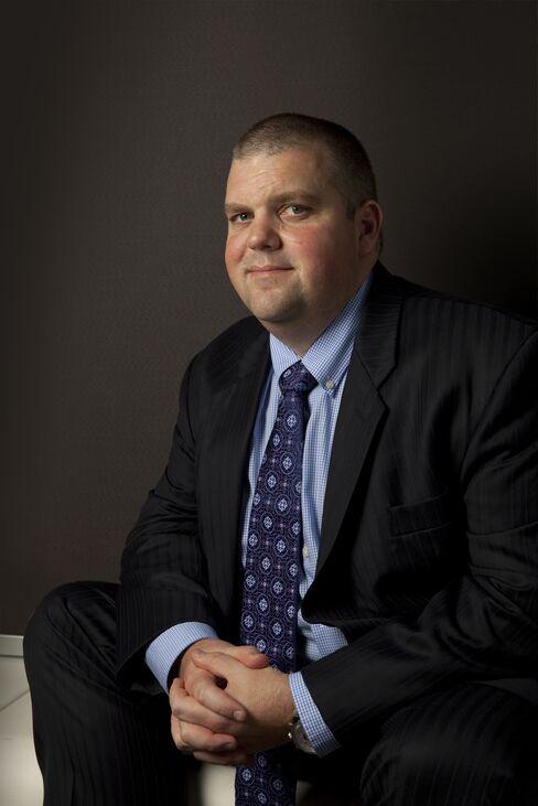 Aston Resources Chairman Nathan Tinkler