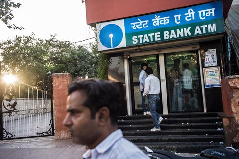 SBI Plans Bad-Loan Sale to Boost Credit Quality