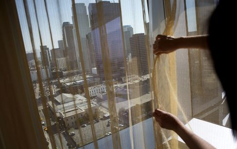 Expedia, Starwood, Marriott Named in Price-Fixing Lawsuit
