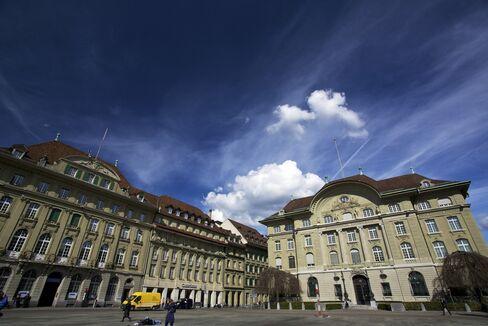 SNB Counts Cost of Franc Cap