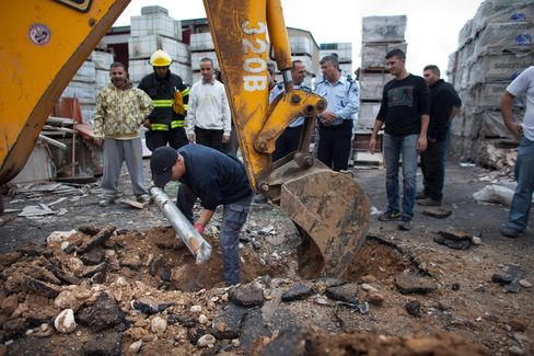 Israel Faces Fire on Two Fronts With Greater Danger to the South