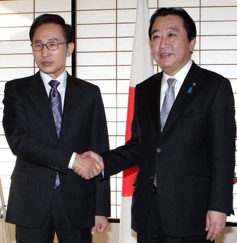 South Korea Urges Japan for Action on 'Comfort Women'