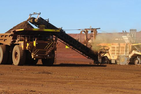Fortescue Gets New $4.5 Billion Facility to Refinance Loans