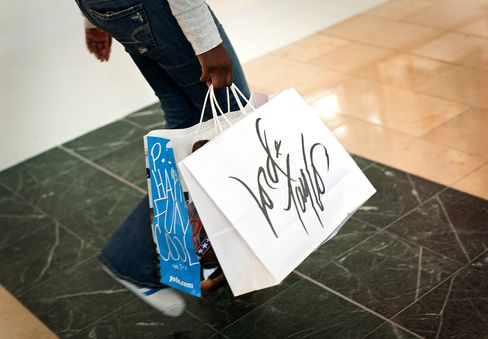 Retail Sales in U.S. Likely Cooled in August
