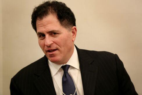 Dell Inc. CEO Michael Dell