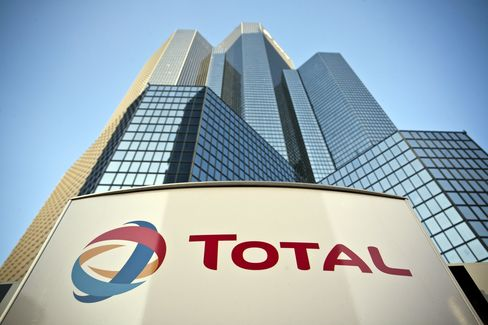 Total to Sell $20 Billion of Assets as It Raises Production Goal