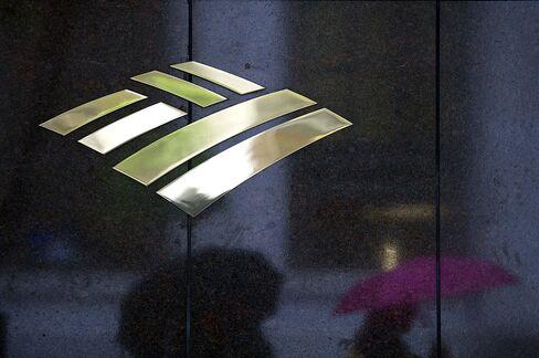 BofA Could Join JPMorgan Selling Units to Boost Value, Mayo Says
