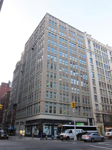 Park Avenue Luxury Hotel to be SBE's First New York Property