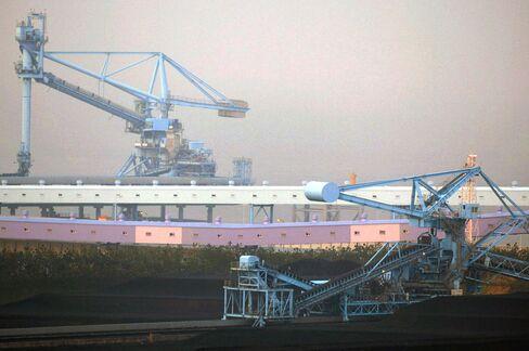 Nuclear Halt in South Korea Seen Boosting Coal