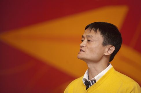 China's Loneliest Billionaire Ma Dabbles in Tai Chi, Poker