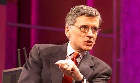 Obama to Name Former Wireless Lobbyist Tom Wheeler FCC Chairman