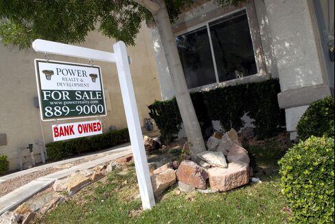 Foreclosure Freeze May Sideline U.S. Homebuyers