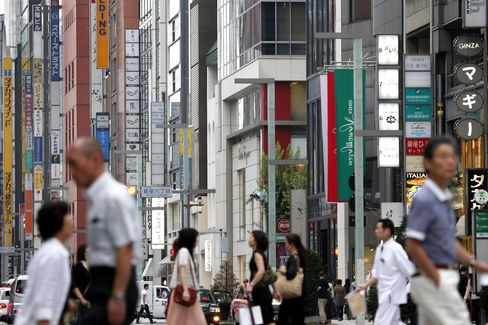 Tokyo Overtakes Luanda as Most Expensive City for Expatriates