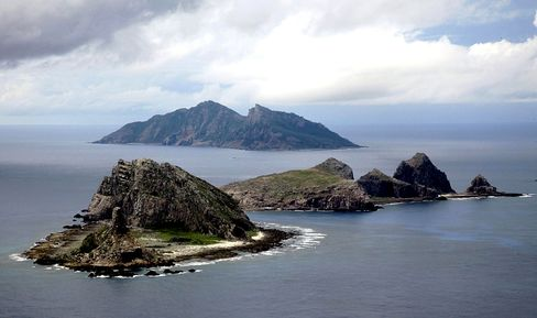 U.S. Says Disputed Islands Covered by Defense Treaty