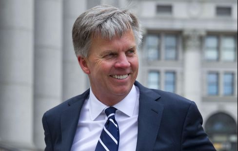 Former J.C. Penney CEO Ron Johnson