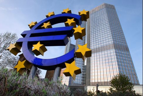 European Inflation Quickens on Oil