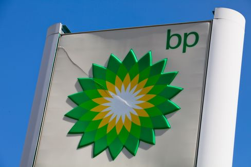 Plains Exploration to Buy $5.55 Billion Gulf Fields From BP