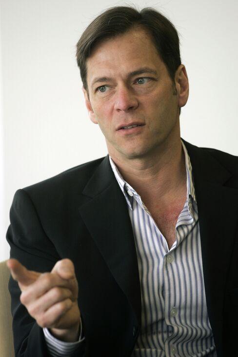 NBC Chairman of Universal Entertainment Jeff Gaspin