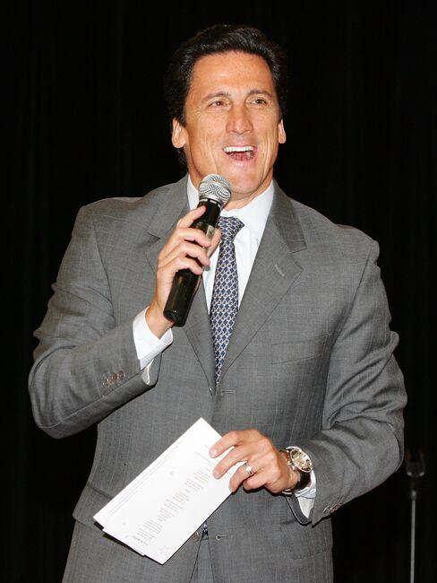 MGM Resorts International President Bill Hornbuckle