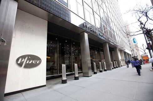 Pfizers Zoetis Raises $2.24 Billion Pricing IPO Above Range