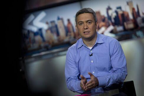 Adap.tv CEO Amir Ashkenazi