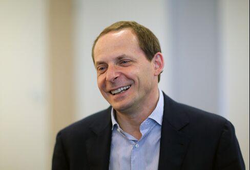 Yandex CEO Arkady Volozh