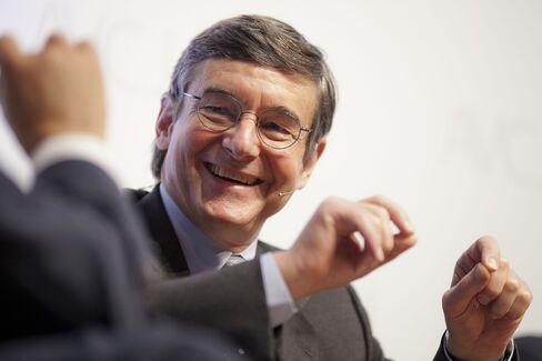 Calpers Investment Chief Joe Dear