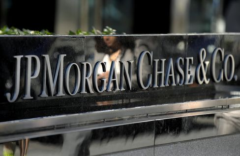 JPMorgan Tentative Deal With U.S. Said to Hit FDIC Payment Snag