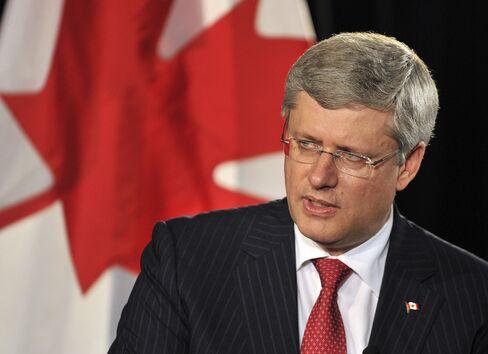 Canada's Prime Minister