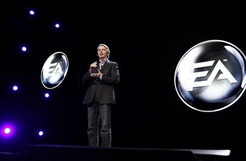 Electronic Arts Inc. Chief Executive Officer John Riccitiello