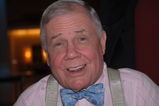 Rogers Holdings Chairman Jim Rogers