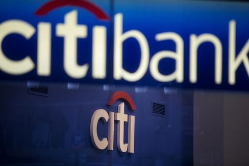 FDIC to Sell $2.42 Billion of Citigroup Debt to End Stake