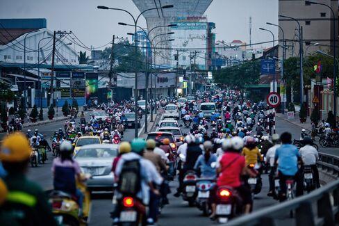 Vietnam Opens 3 New Sites to Let U.S. Look for War MIA
