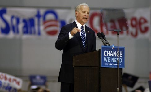 Biden's Hometown Offers Evidence of Re-Election Uphill Climb